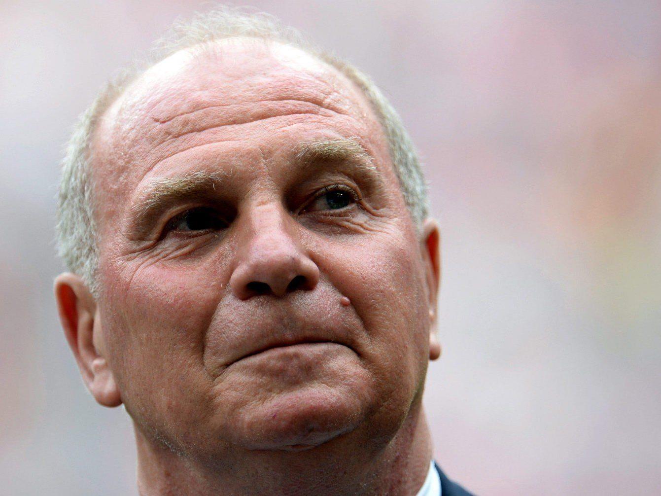 Über die Zulassung der Klage gegen FC-Bayern-Präsident Uli Hoeneß wird noch entschieden.