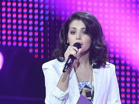 Katie Melua gastiert im Dezember in Wien