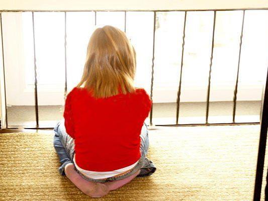 Kinder werden oftmals Zeugen oder selbst Opfer familiärer Gewalt
