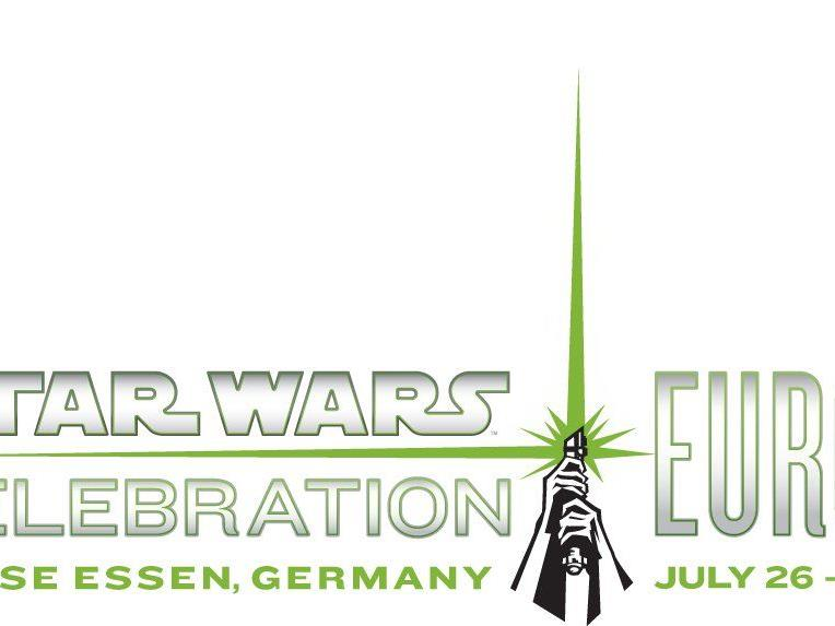 Wir verlosen 1x2 Tickets für die Star Wars Celebration Europe.