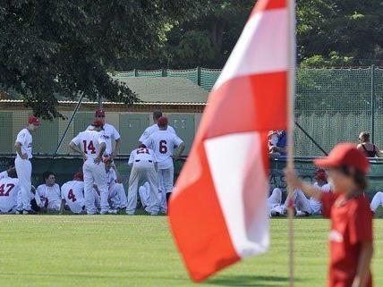 Österreich unterlag knapp im Finale.