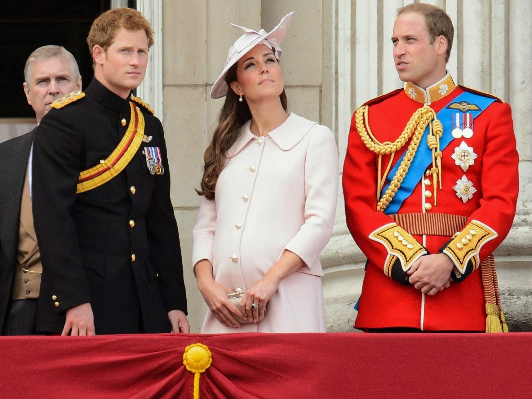 Kate wurde seit der Militärparade zum offiziellen Geburtstag der Queen am 15. Juni nicht mehr in der Öffentlichkeit gesehen.
