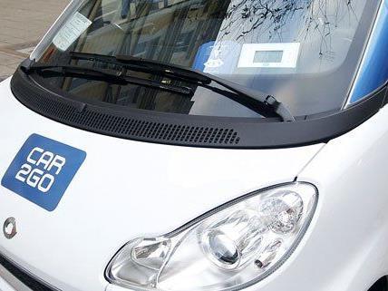 Die Preise von car2go werden am 1.8. erhöht.