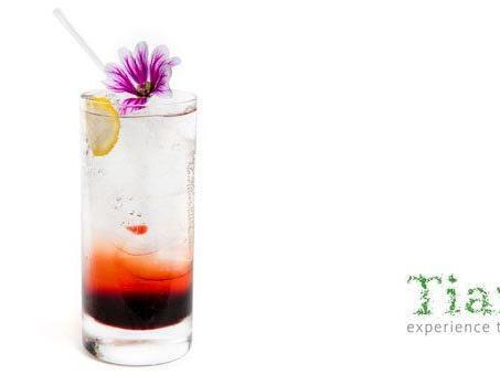 Leckere Cocktails im TIAN genießen.