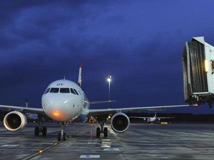 Anrainer haben wegen Fluglärms geklagt.