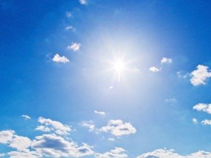 Am Samstag sind in WIen überhöhte Ozon-Werte gemessen worden.