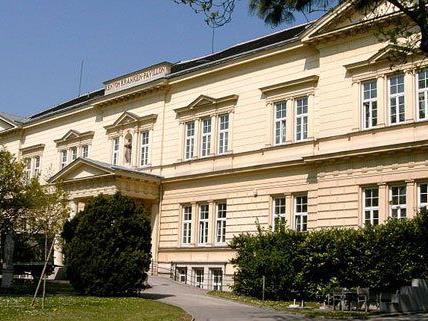 Pfleger soll in Wiener Spital 93-Jährige missbraucht haben