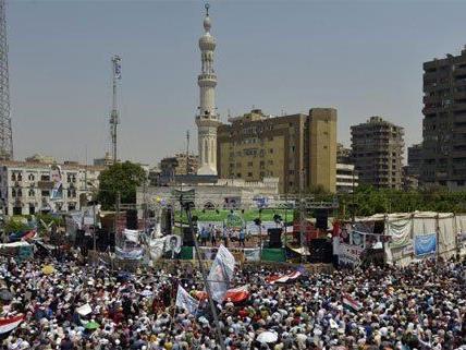 Touristen in Ägypten wird zu besonderer Vorsicht geraten.