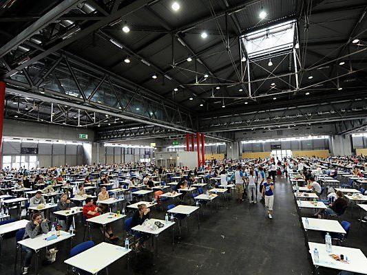 Am 5. Juli stellen sich Tausende Kandidaten dem - neuen - Medizin-Aufnahmetest.