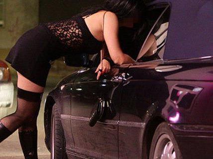 Frauen aus Bulgarien wurden in Wien zur Prostitution gezwungen.