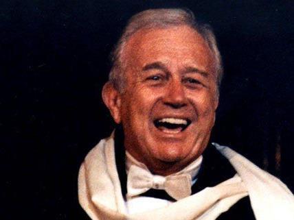 Peter Minich starb im Alter von 86 Jahren in Wien.