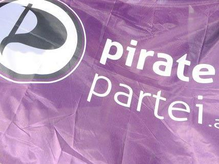 In Wien und in der Steiermark treten die Piraten an.