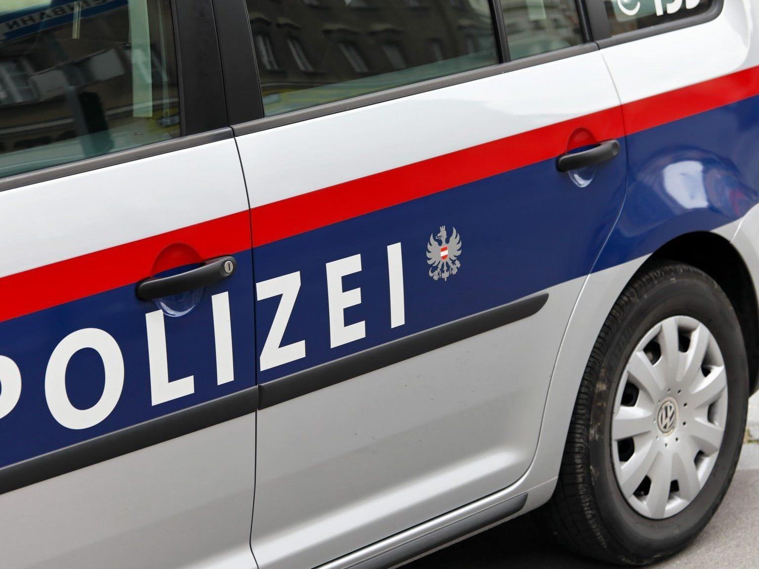 In Wien-Mariahilf wurde ein Mann überfallen und zusammengeschlagen.