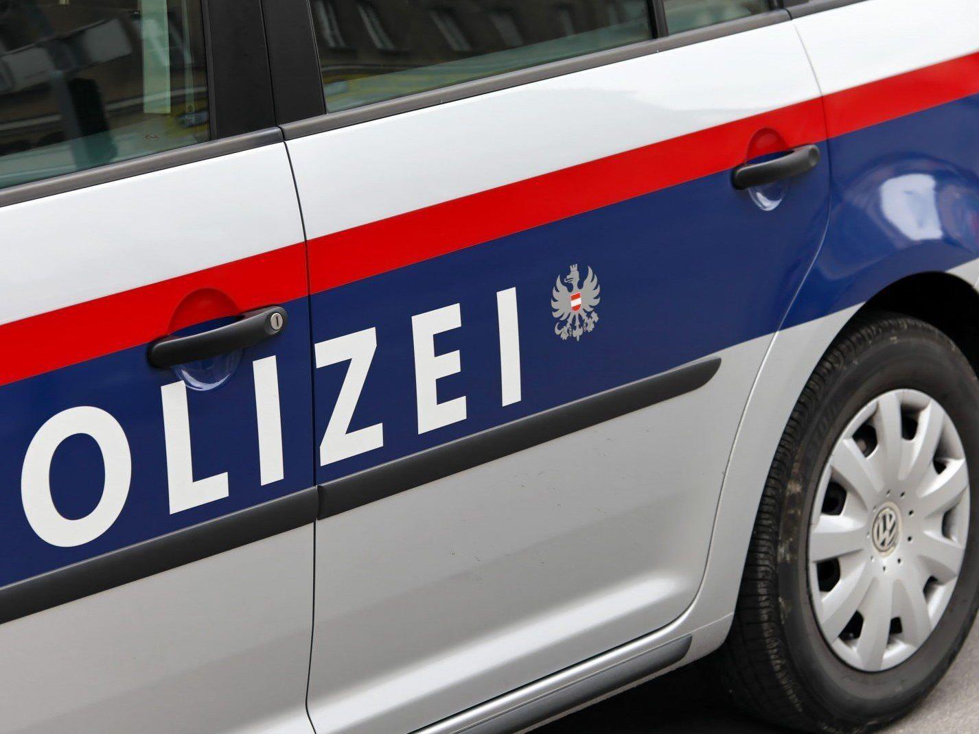 Ein 31-jähriger Rumäne wurde festgenommen.