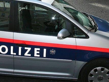 Drei Männer wurden am Freitag in WIen-Donaustadt festgenommen.