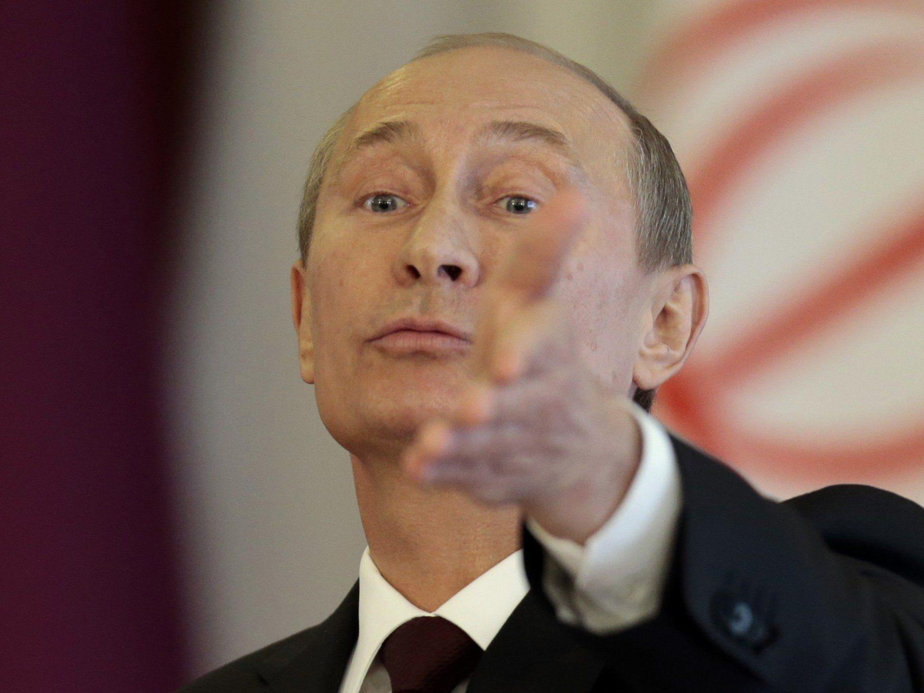 """""""Kommersant"""": Besuch am 12. und 13. August geplant - Atom und Raketen als Themen."""