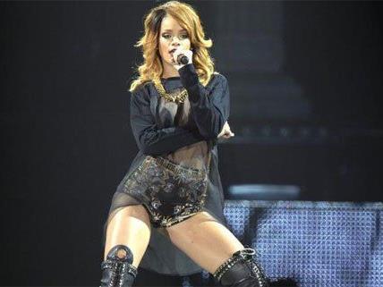 Gewinne deine VIP-Tickets für Rihanna in Wien.