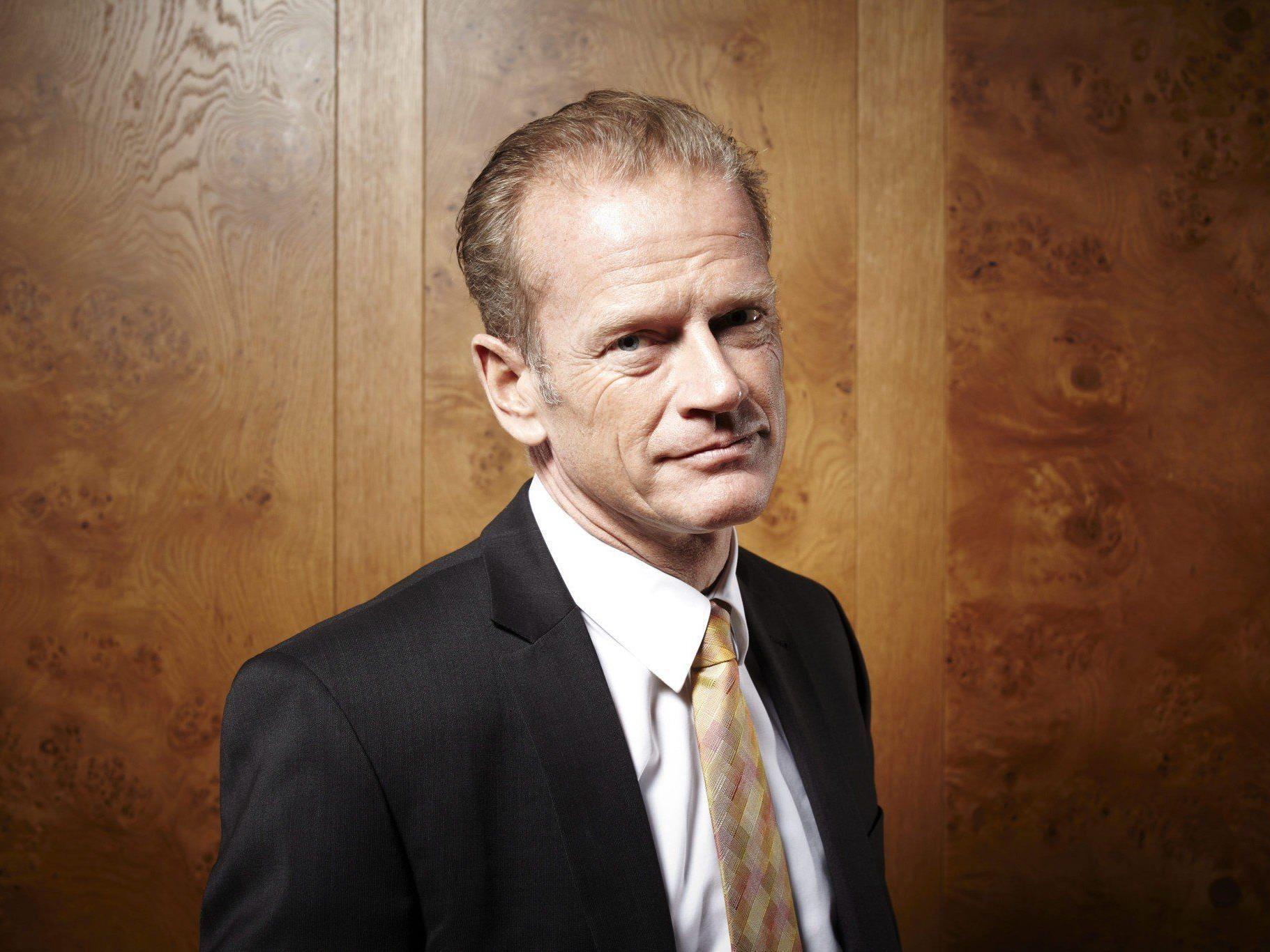 Swisscom-Konzernchef Carsten Schloter wurde tot aufgefunden. Polizei geht von Suizid aus.