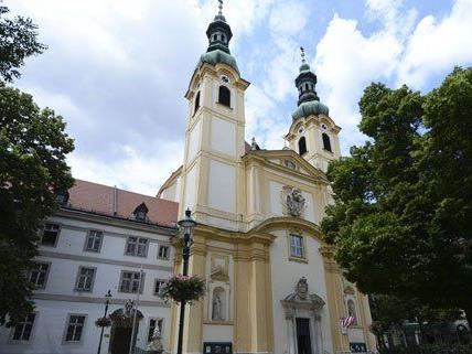 Bis Ende Oktober dürfen die Flüchtlinge im Kloster bleiben.