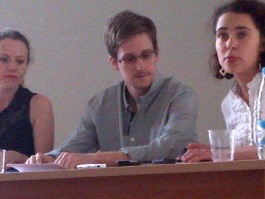 USA: Snowden könnte auf alle Rechte bauen.