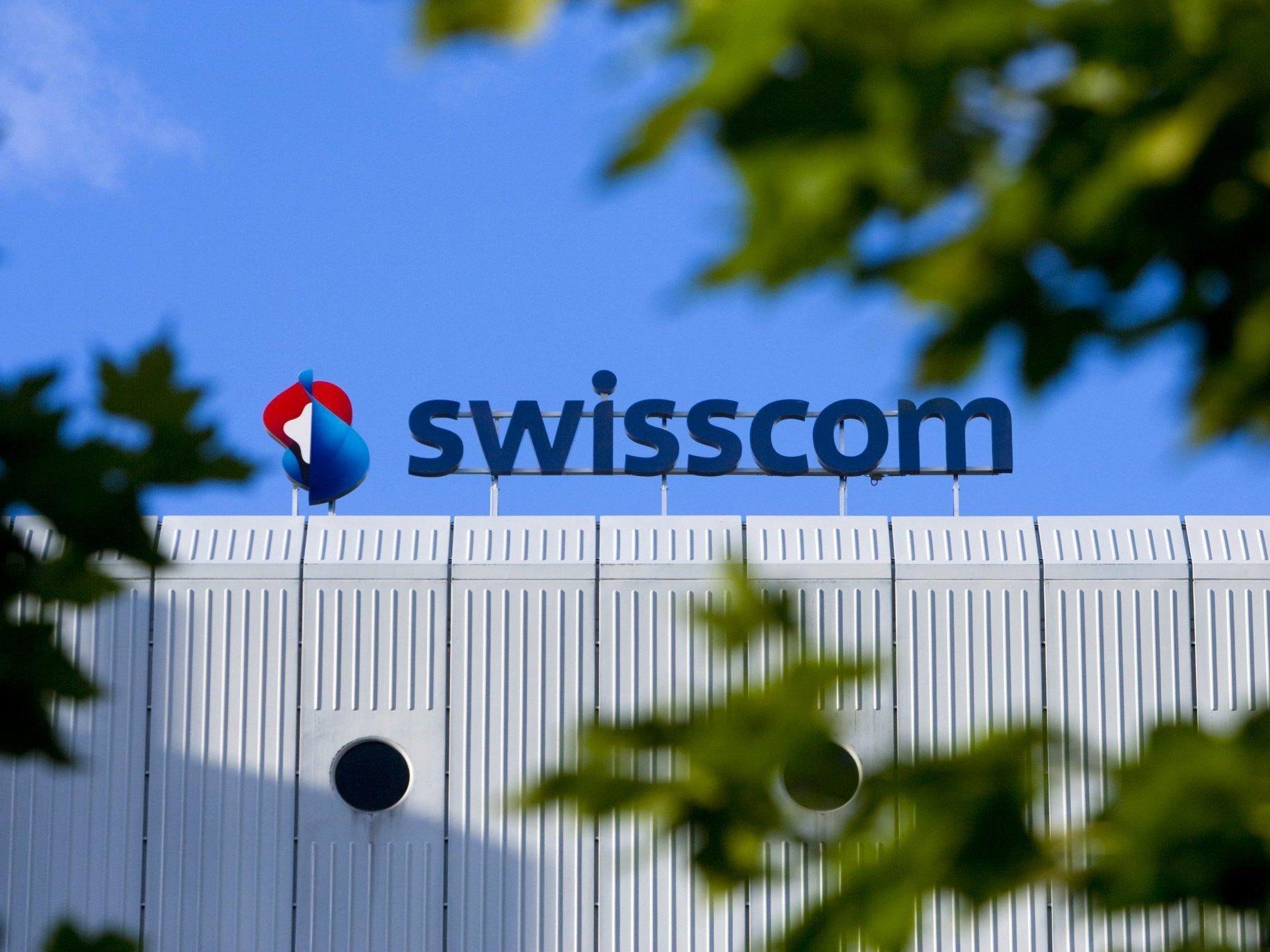 Wettbewerbskommission: Hinweise auf Missbrauch der marktbeherrschenden Stellung bei Swisscom.