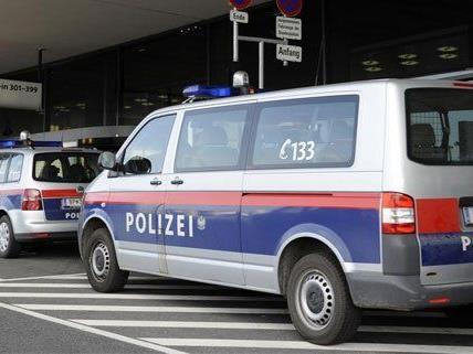 Der Vorfall ereignete sich auf der A4, nahe am Flughafen Wien.