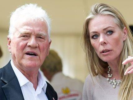 Frank Stronach hat Ulla Weigerstorfer an Bord geholt.