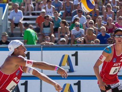 Nicht für alle teams war der EM-Auftakt in Klagenfurt erfolgreich.