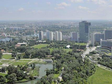 Leichtes Aufatmen: Immobilienpreise in Wien stagnieren