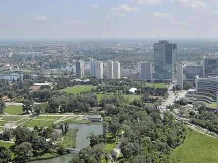 Wien ist eine Smart City