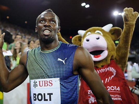 Jamaikanische Sprintstars gewannen klar
