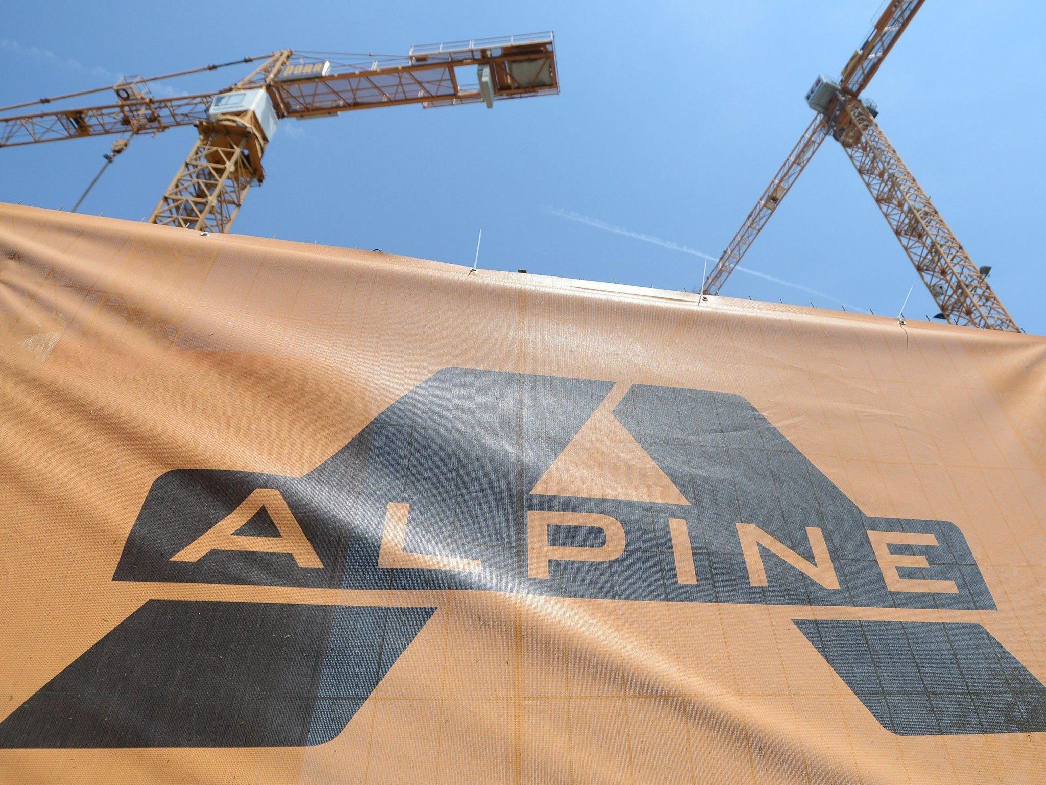 Bei den Masseverhandlungen des Baukonzerns Alpine könnten die Gläubiger komplett leer ausgehen.