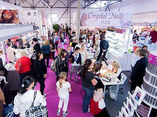 "Kosmetikfachmesse ""Trends of Beauty"""