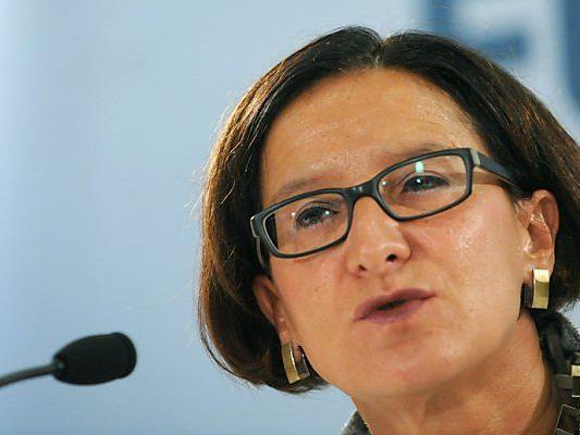 Mikl-Leitner reagiert auf Aussagen Klugs zum NSA-Skandal