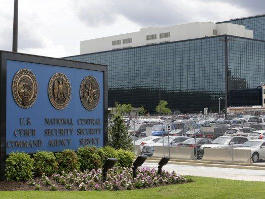 Reichen die Fühler der National Security Agency (NSA) bis nach Wien?