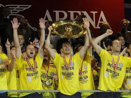 Der österreichische Meister könnte am 1. September noch weitere Preise abräumen.