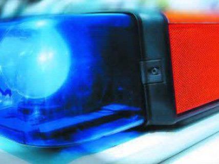 Sieben Personen wurden bei dem Unfall am Montag verletzt.