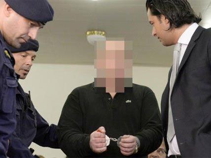 Nach einem Freispruch steht der Mann nun erneut in Wien vor Gericht.