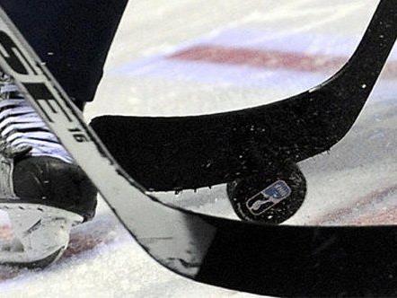 Kein erfolgreicher Hockey-Samstag für Österreich.