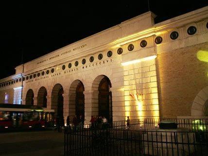 Heuer findet die lange Nacht der Museen am 5. Oktober statt.