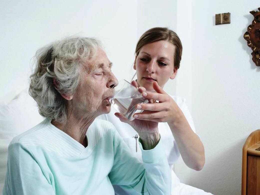 Jetzt auch in Bludenz - jeden Freitag von 13 – 15 Uhr im Büro des Krankenpflegevereins.