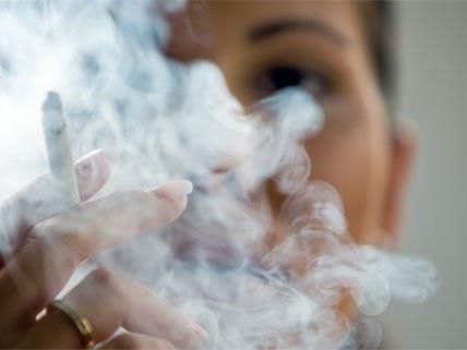 Die Meinungen zum Rauchverbot gehen auseinander.