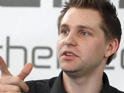 DIe Gruppe um Max Schrems klagt nun die irische Datenschutzbehörde.