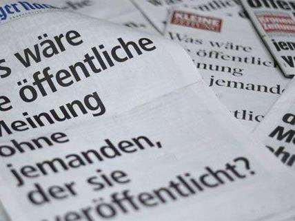 Die NR-Wahl bringt neue Abo-Formen der Zeitungen zutage.