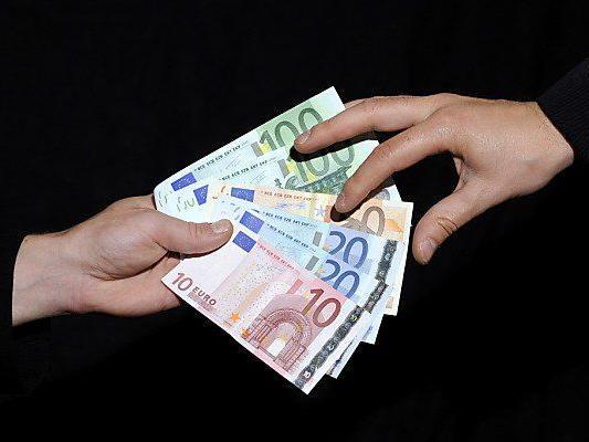 Verlockung des schnellen Geldes
