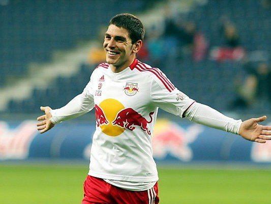 Soriano soll in der Piberstein Arena wieder jubeln