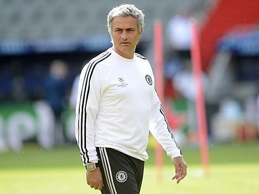 Villas-Boas trifft auf Mourinho (Bild)