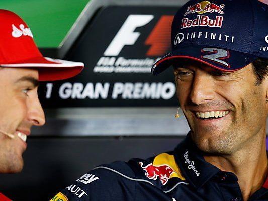 Ferrari-Scherz und tatsächliches FIA-Nachspiel