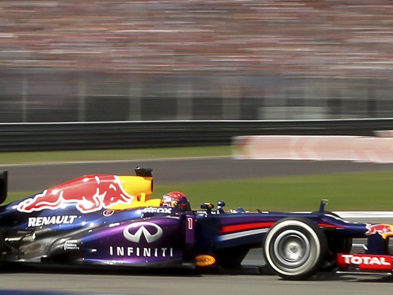 Formel 1-Rennen LIVE: Wir berichten ab 14 Uhr vom Grand Prix in Monza im Live-Ticker.