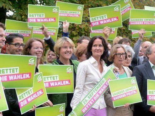 """Die Grünen sind ab heute """"3 Tage wach"""""""